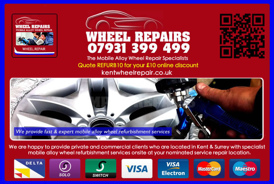 kent wheel repair